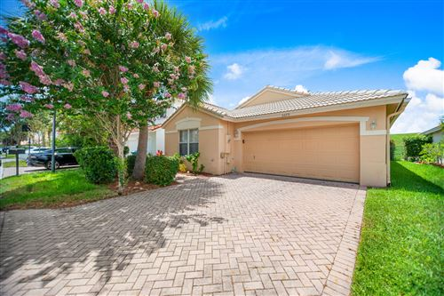 Photo of 5570 NW 125th Terrace, Coral Springs, FL 33076 (MLS # RX-10635816)