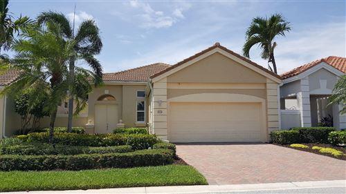 Photo of 215 Coral Cay Terrace, Palm Beach Gardens, FL 33418 (MLS # RX-10638816)