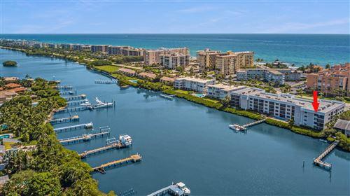 Foto de inmueble con direccion 3525 S Ocean Boulevard #404 South Palm Beach FL 33480 con MLS RX-10644816