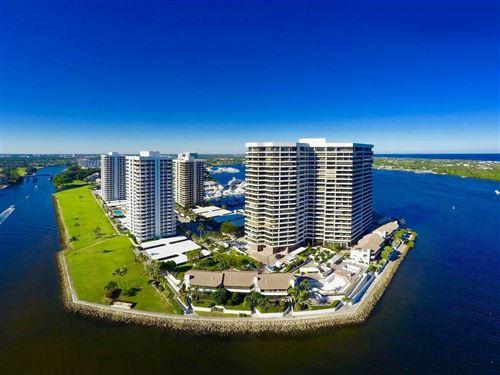 Photo of 100 Lakeshore Drive #453, North Palm Beach, FL 33408 (MLS # RX-10675816)