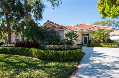 Photo of 173 Lost Bridge Drive, Palm Beach Gardens, FL 33410 (MLS # RX-10695816)