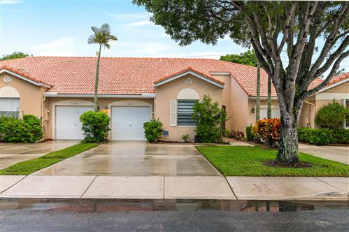 Photo of 2486 S Coral Trace Circle S, Delray Beach, FL 33445 (MLS # RX-10746816)