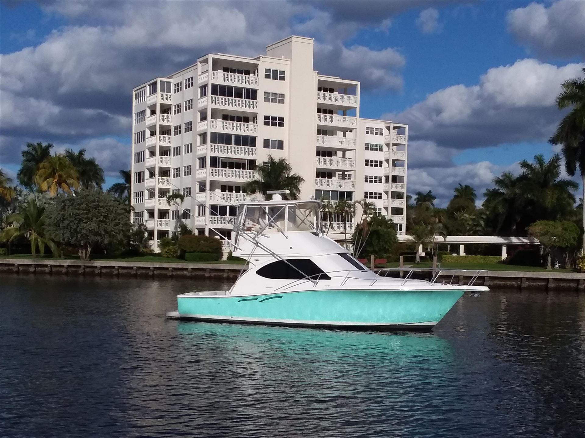 1000 Lowry Street #6j, Delray Beach, FL 33483 - #: RX-10649816
