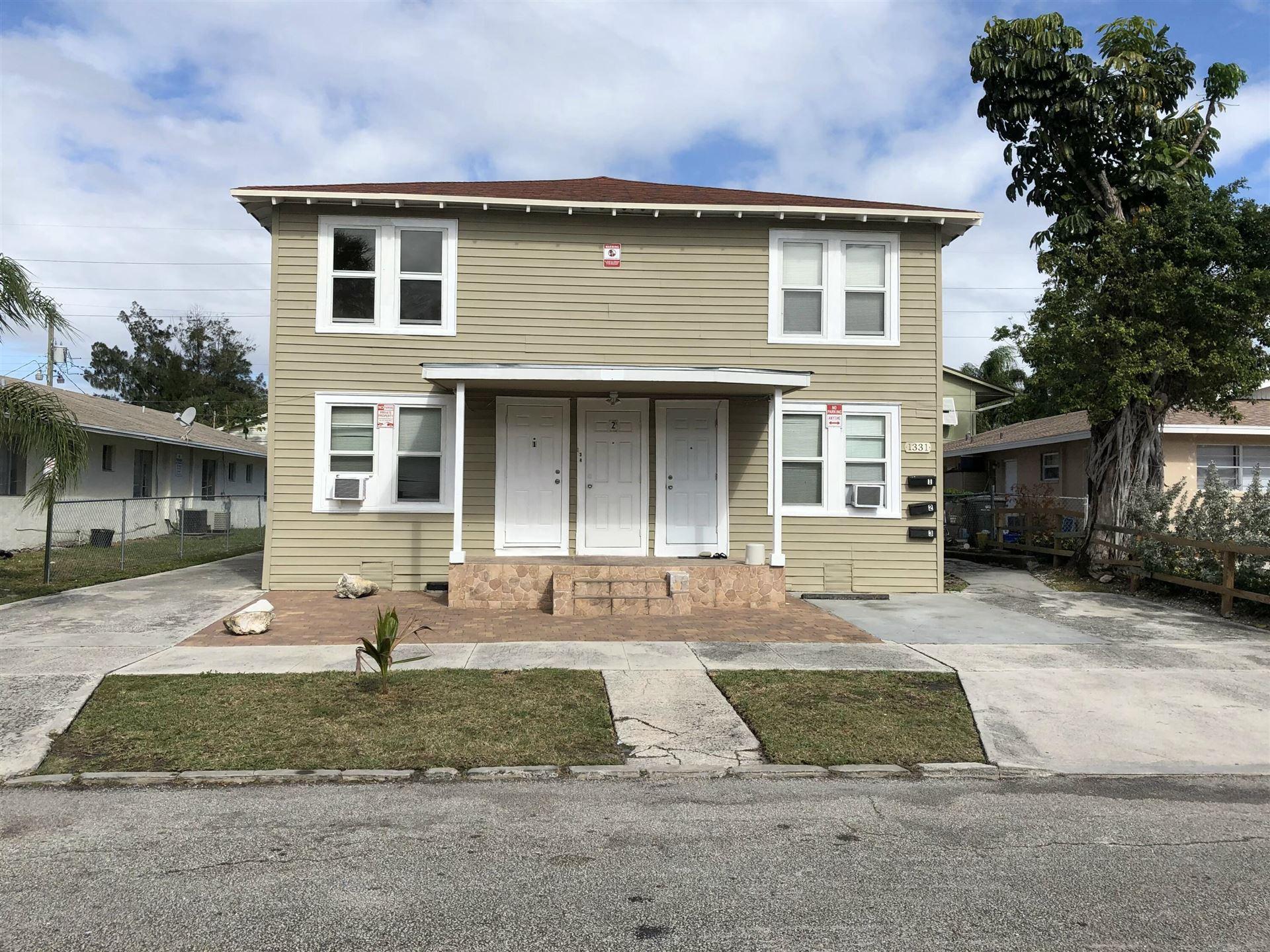 1331 Longwood 1 Street, West Palm Beach, FL 33401 - MLS#: RX-10742816