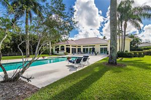 Photo of 7717 Bold Lad Road, Palm Beach Gardens, FL 33418 (MLS # RX-10497817)