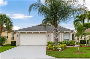 Photo of 516 SW Indian Key Drive, Port Saint Lucie, FL 34986 (MLS # RX-10538817)