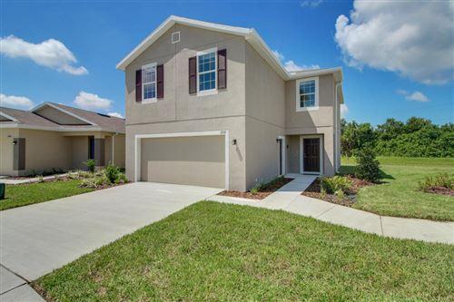 Photo of 3325 Columbus Square Way, Fort Pierce, FL 34981 (MLS # RX-10584817)