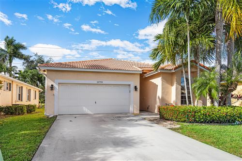 Photo of 10799 Fillmore Drive, Boynton Beach, FL 33437 (MLS # RX-10588817)