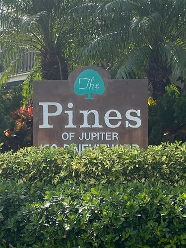 Photo of 150 Pineview Road #L4, Jupiter, FL 33469 (MLS # RX-10683817)