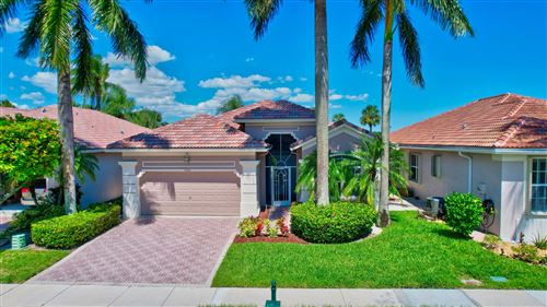 Photo of 7205 Southport Drive, Boynton Beach, FL 33472 (MLS # RX-10748817)