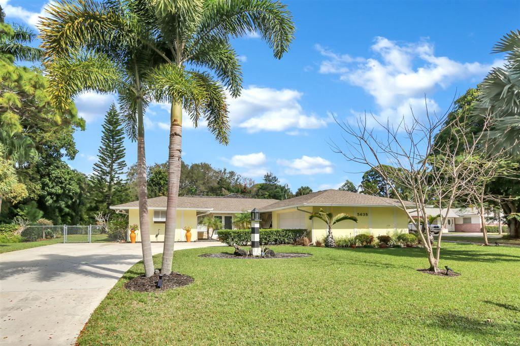 5635 Shirley Drive, Jupiter, FL 33458 - MLS#: RX-10508817