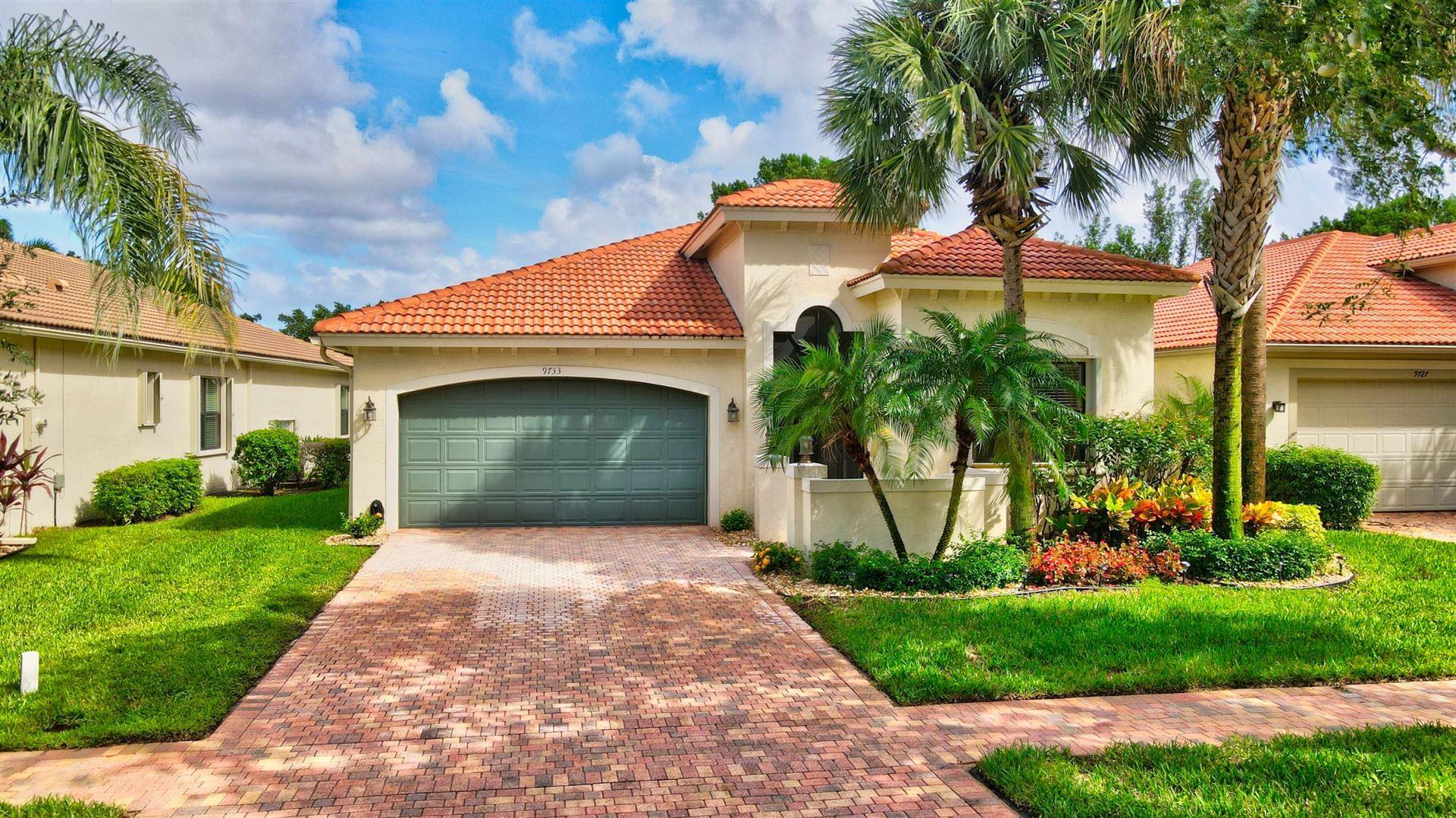 9733 Isles Cay Drive, Delray Beach, FL 33446 - #: RX-10665817