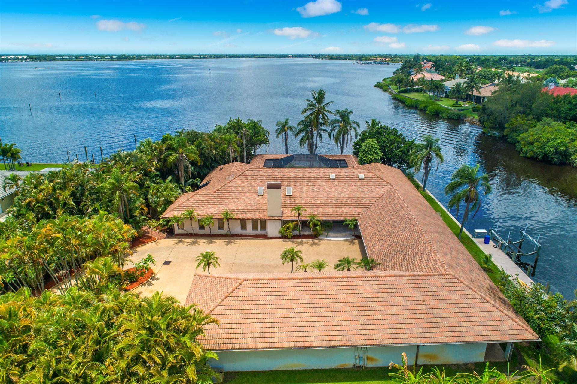2863 NW St Lucie Lane, Stuart, FL 34994 - #: RX-10668817