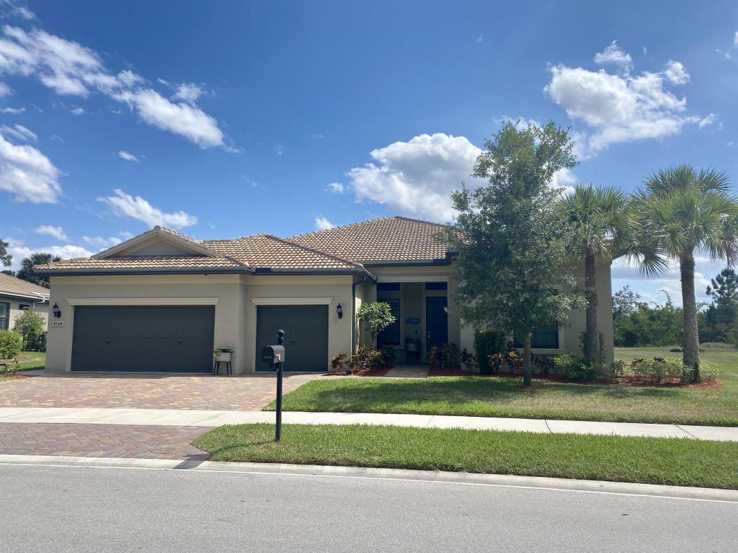 4564 SW Scrub Pine Terrace, Palm City, FL 34990 - #: RX-10714817
