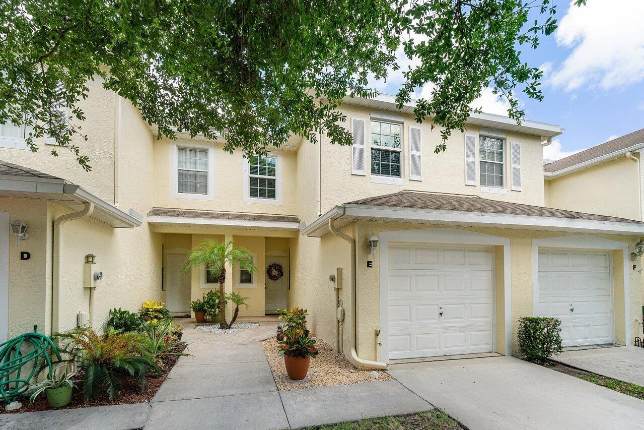 226 Foxtail Drive #E, Greenacres, FL 33415 - MLS#: RX-10722817