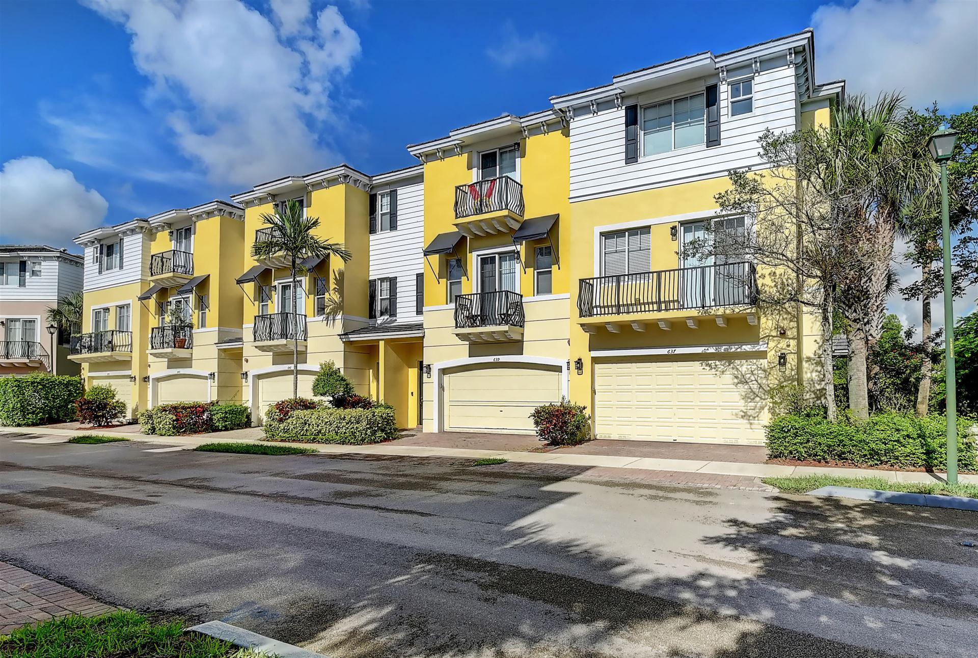 637 NW 38th Circle, Boca Raton, FL 33431 - #: RX-10728817