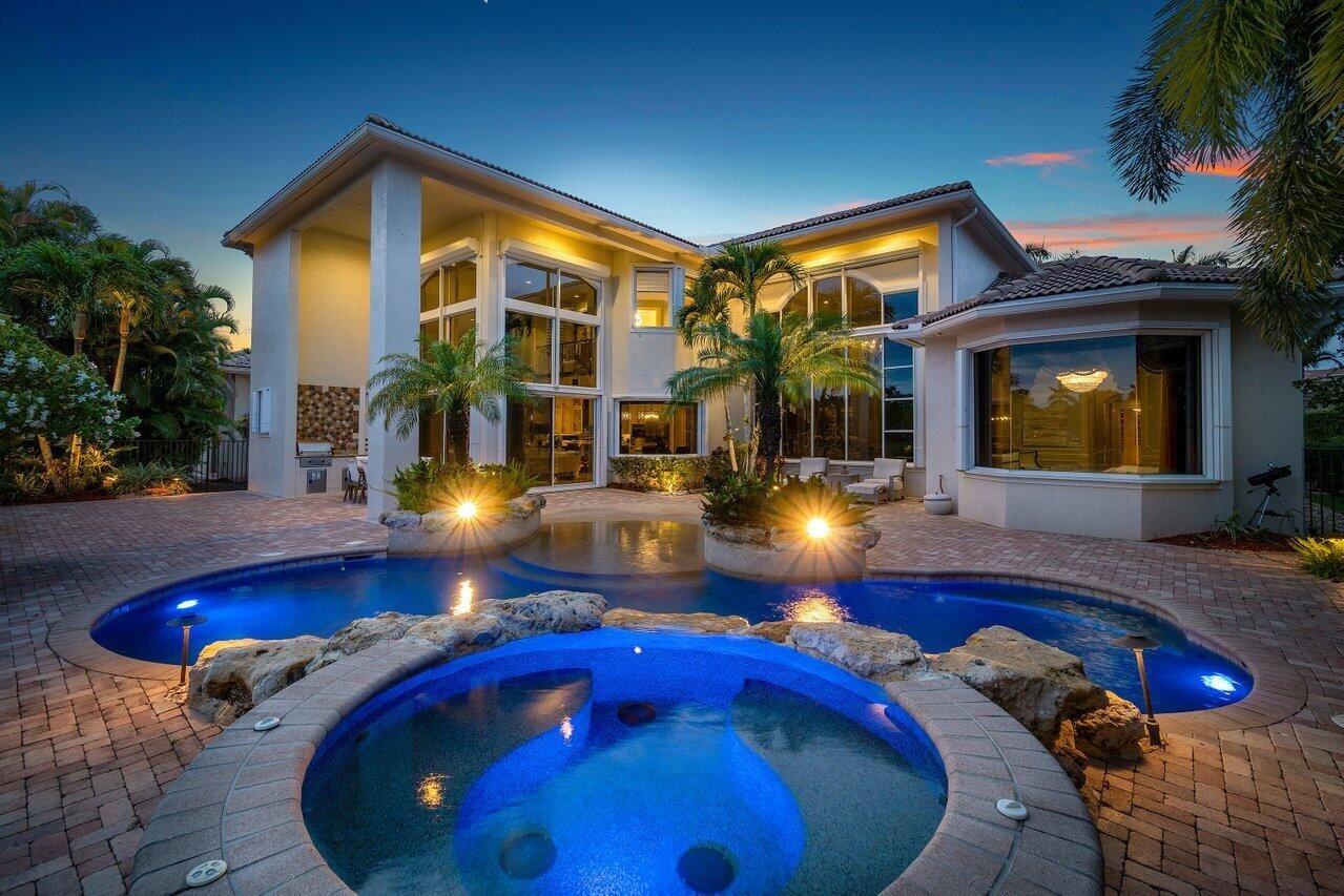 16264 Andalucia Lane, Delray Beach, FL 33446 - MLS#: RX-10751817