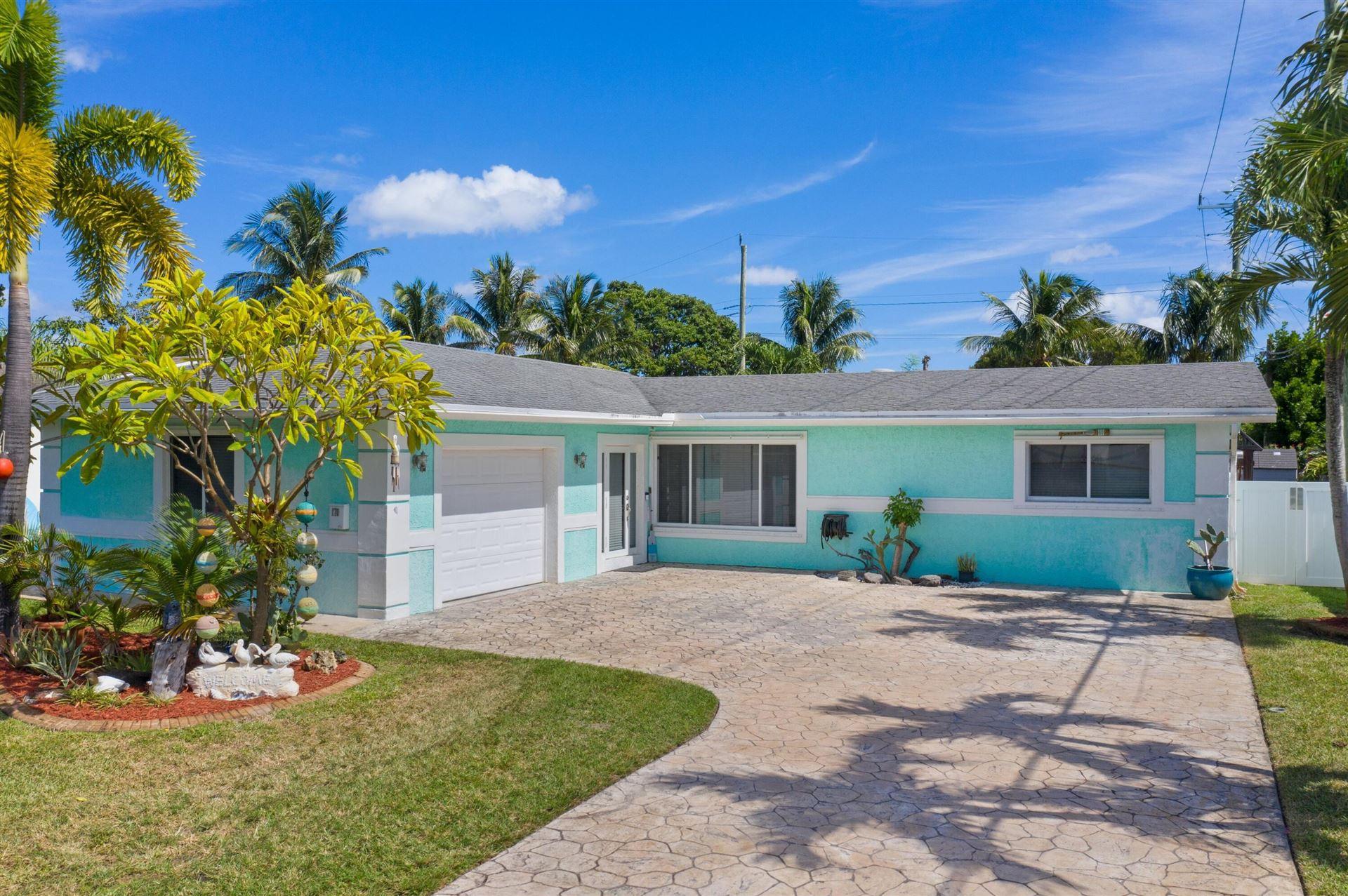 170 SE 5th Ave, Deerfield Beach, FL 33441 - MLS#: RX-10753817