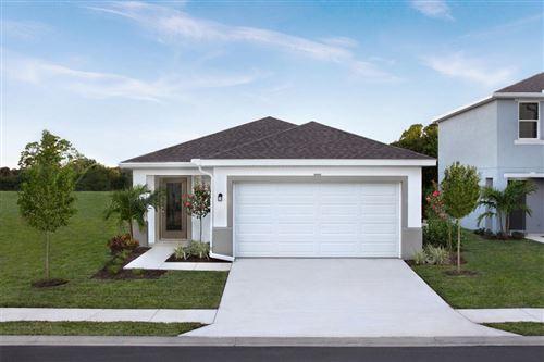 Photo of 3374 N Park Drive, Fort Pierce, FL 34981 (MLS # RX-10584818)