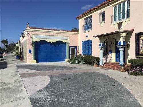 Photo of 710 Orange Avenue, Fort Pierce, FL 34950 (MLS # RX-10682818)