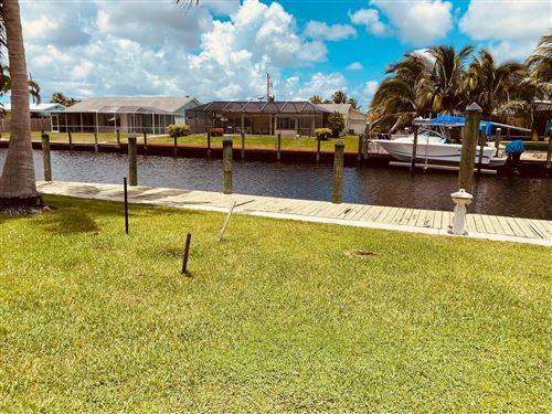 Photo of 1393 SW Seagull Way, Palm City, FL 34990 (MLS # RX-10740818)