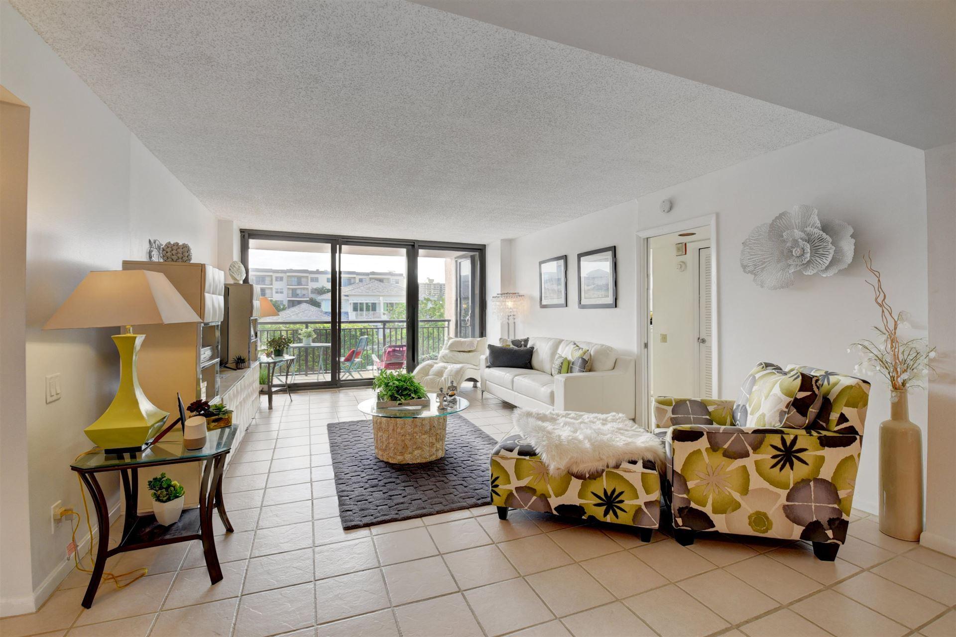 2667 N Ocean Boulevard #I308, Boca Raton, FL 33431 - #: RX-10591818