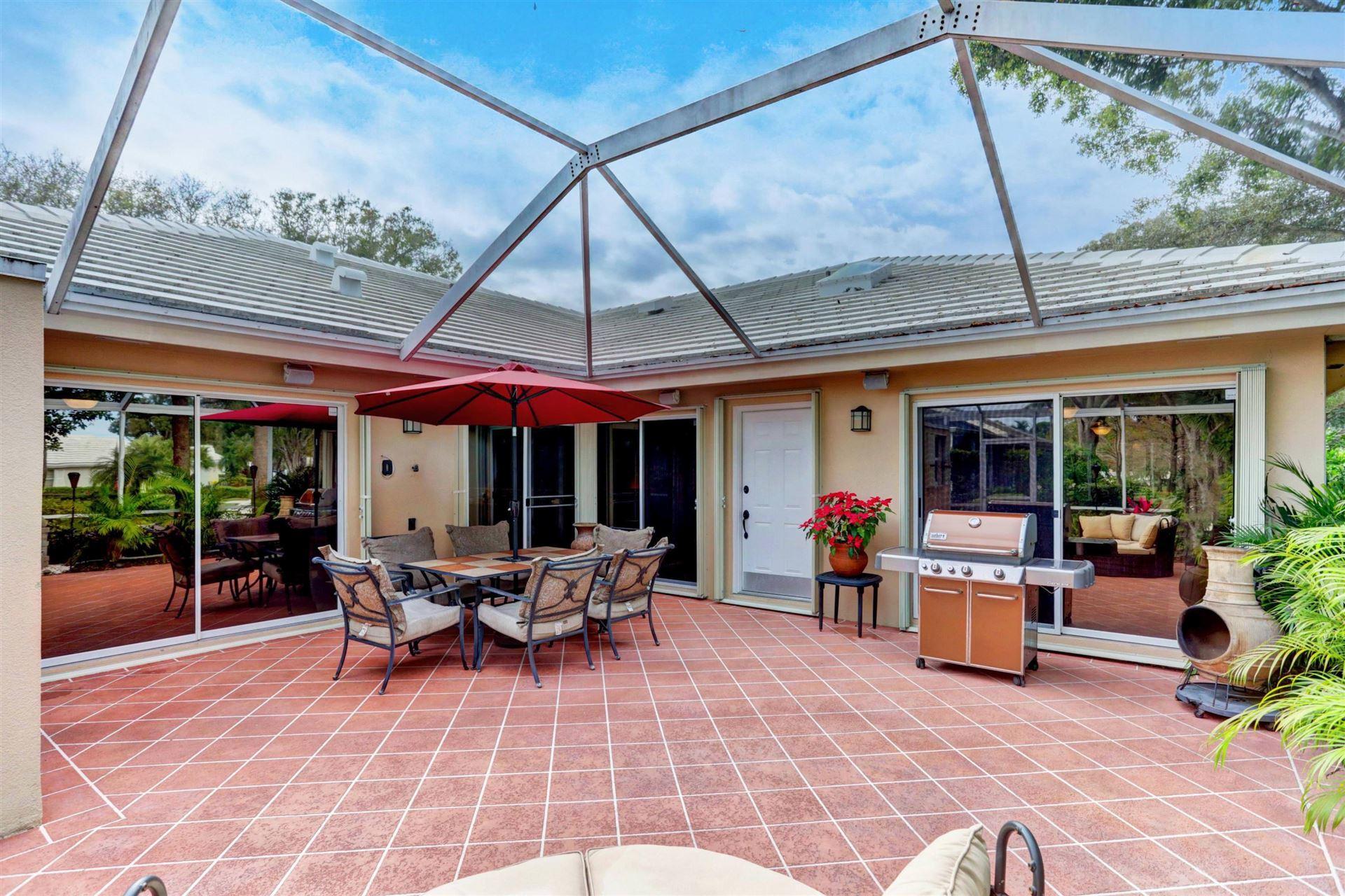 Photo of 3002 Lakemont Court #B, Palm Beach Gardens, FL 33403 (MLS # RX-10686818)