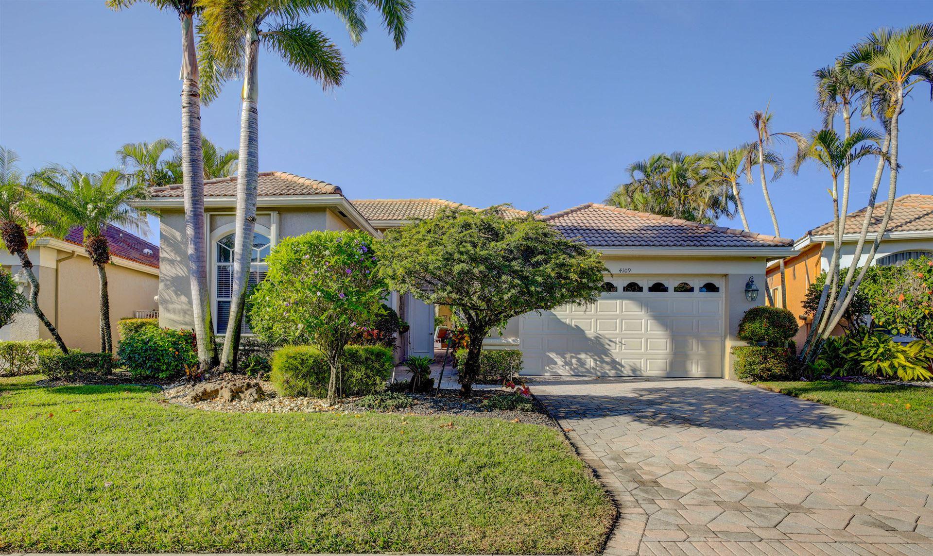 4109 Laurel Estates Way, Lake Worth, FL 33449 - #: RX-10687818