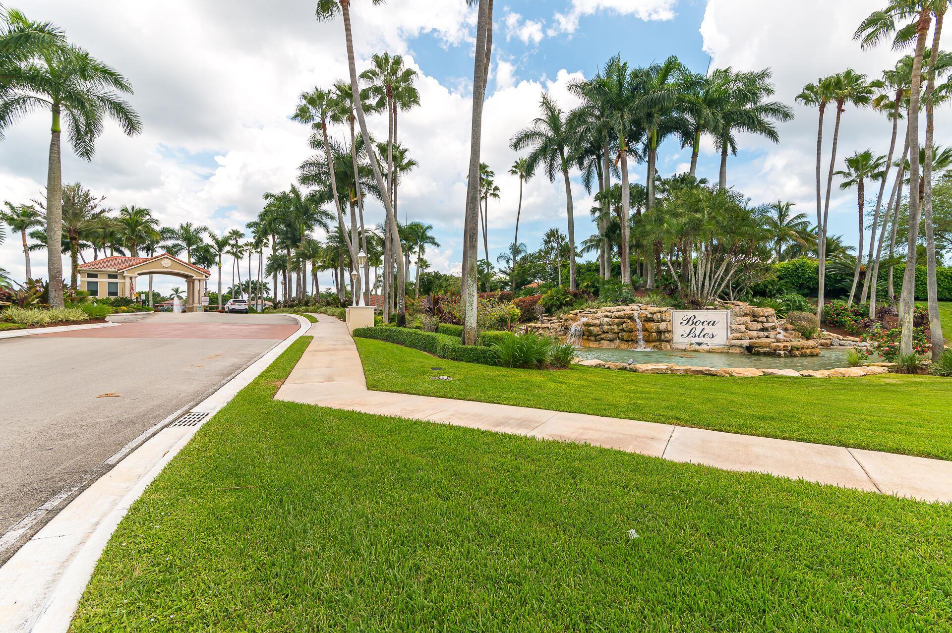 10728 Maple Chase Drive, Boca Raton, FL 33498 - MLS#: RX-10734818