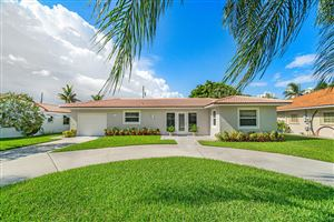 Photo of Listing MLS rx in 319 Bamboo Road Palm Beach Shores FL 33404