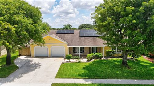 Photo of 1322 Essex Drive, Wellington, FL 33414 (MLS # RX-10633819)
