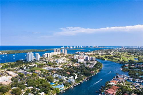 Photo of 1051 Harbor Villas Drive, North Palm Beach, FL 33408 (MLS # RX-10715819)