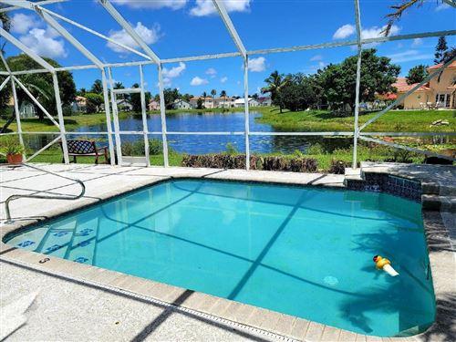 Photo of 6295 Windlass Circle, Boynton Beach, FL 33472 (MLS # RX-10733819)