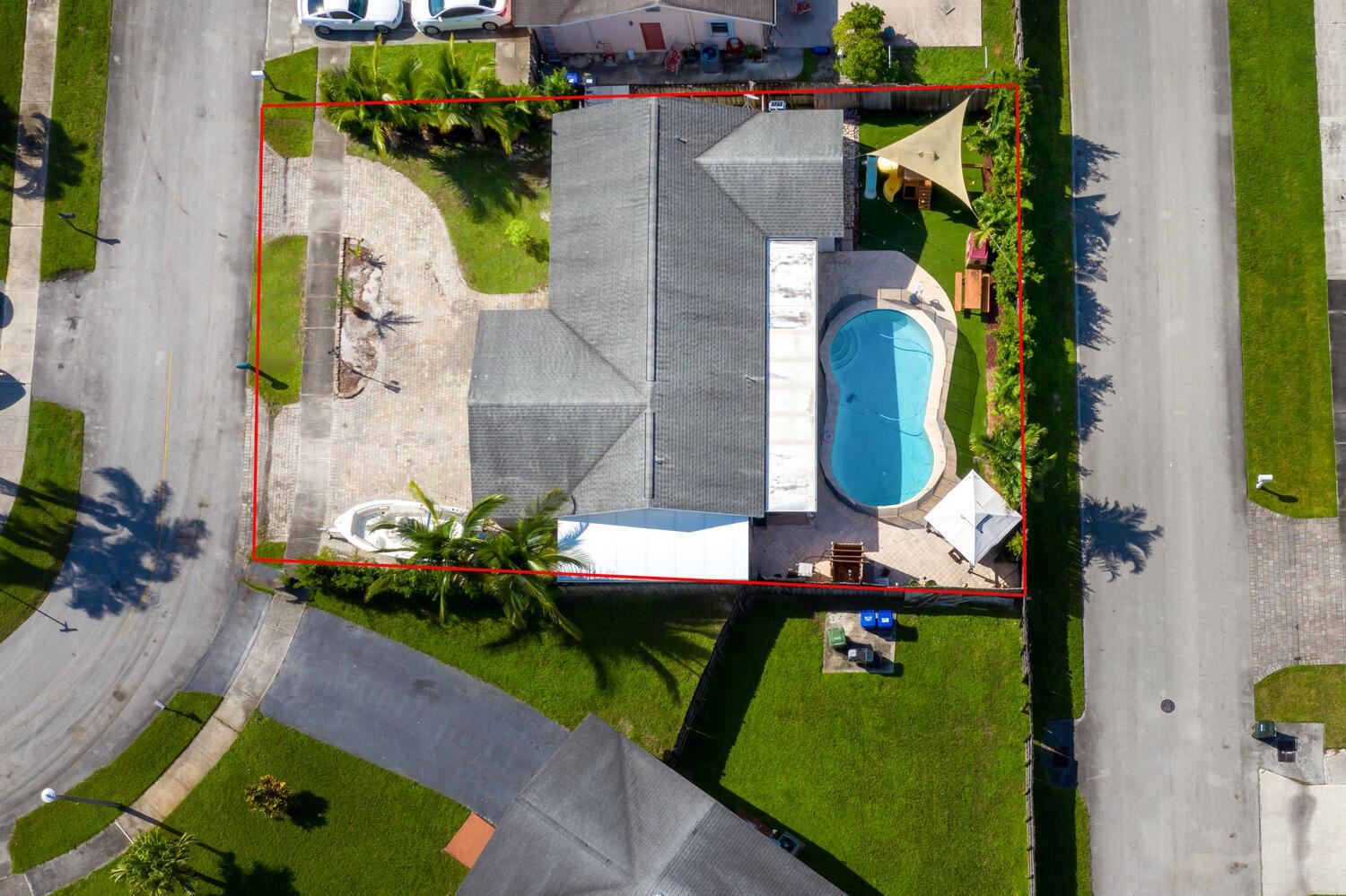 6847 NW 24th Way, Fort Lauderdale, FL 33309 - #: RX-10655819