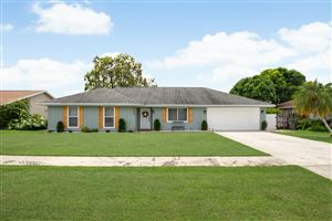 Photo of Listing MLS rx in 11713 Inverness Circle Wellington FL 33414