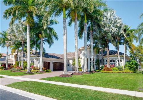 Photo of Listing MLS rx in 12308 Equine Lane S Wellington FL 33414