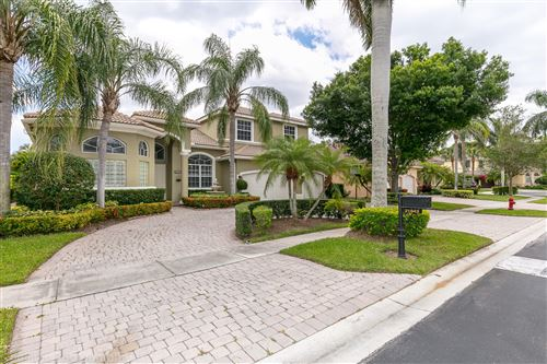 Photo of 21842 Cypress Palm Court, Boca Raton, FL 33428 (MLS # RX-10614820)