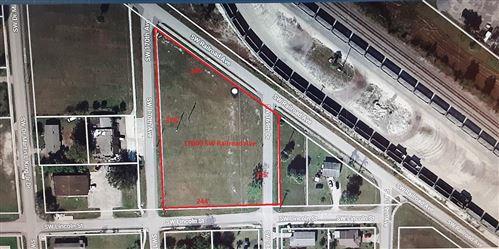 Photo of 17000 SW Railroad Avenue, Indiantown, FL 34956 (MLS # RX-10631820)