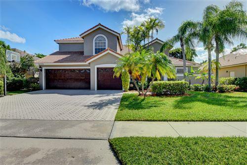 Photo of 21533 Halstead Drive, Boca Raton, FL 33428 (MLS # RX-10656820)