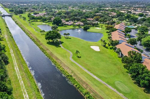 Photo of 5054 Golfview Court #1513, Delray Beach, FL 33484 (MLS # RX-10678820)