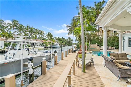 Photo of 788 Harbour Isle Place, North Palm Beach, FL 33410 (MLS # RX-10753820)