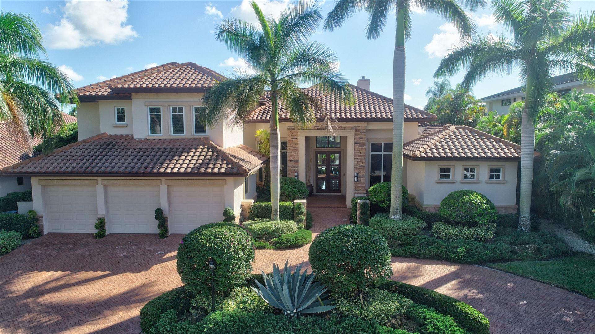 7059 Queenferry Circle, Boca Raton, FL 33496 - #: RX-10624820