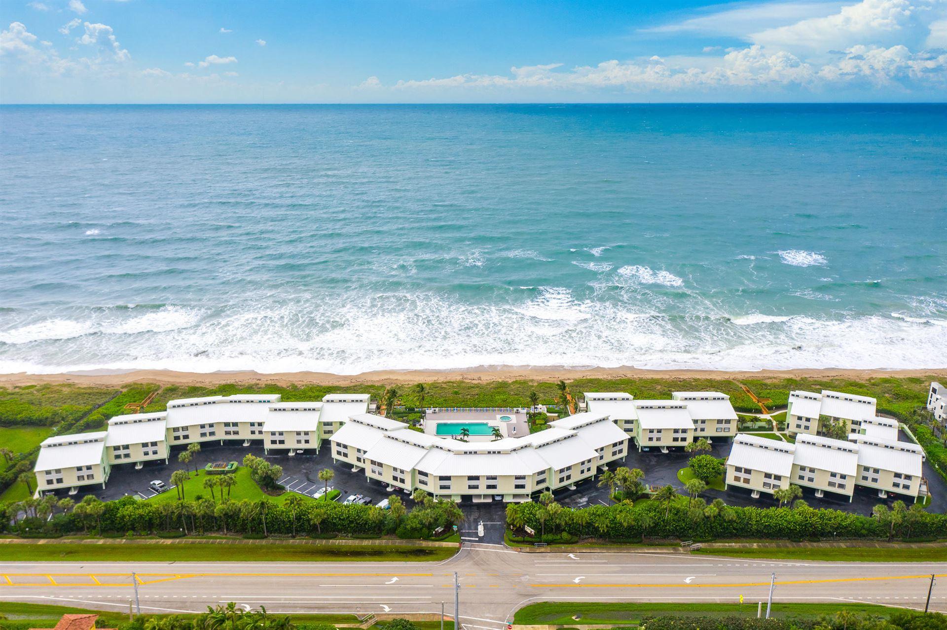 2355 NE Ocean Boulevard #37 A, Stuart, FL 34996 - #: RX-10666820