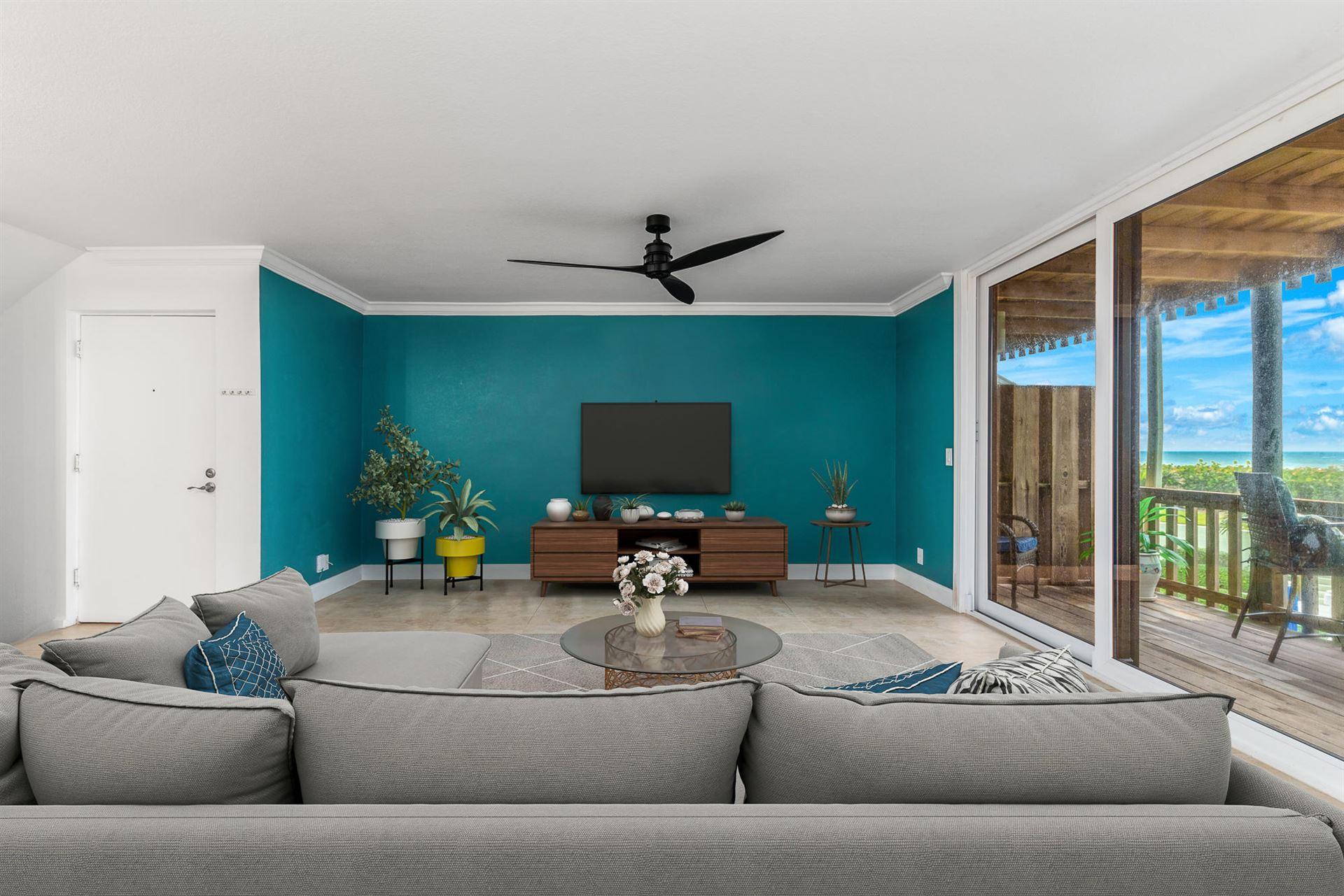 Photo of 2355 NE Ocean Boulevard #37 A, Stuart, FL 34996 (MLS # RX-10666820)