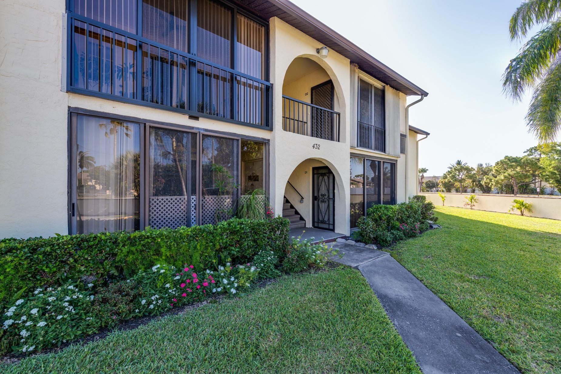 3531 Tall Pine Way #D-2, Greenacres, FL 33463 - MLS#: RX-10687820
