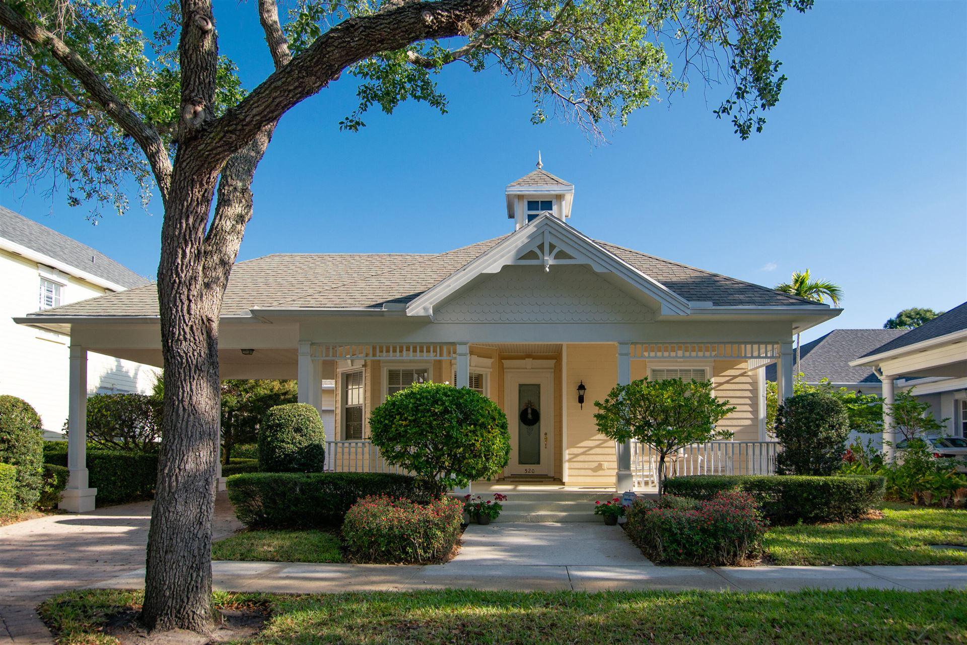 520 Sweet Bay Circle, Jupiter, FL 33458 - #: RX-10704820