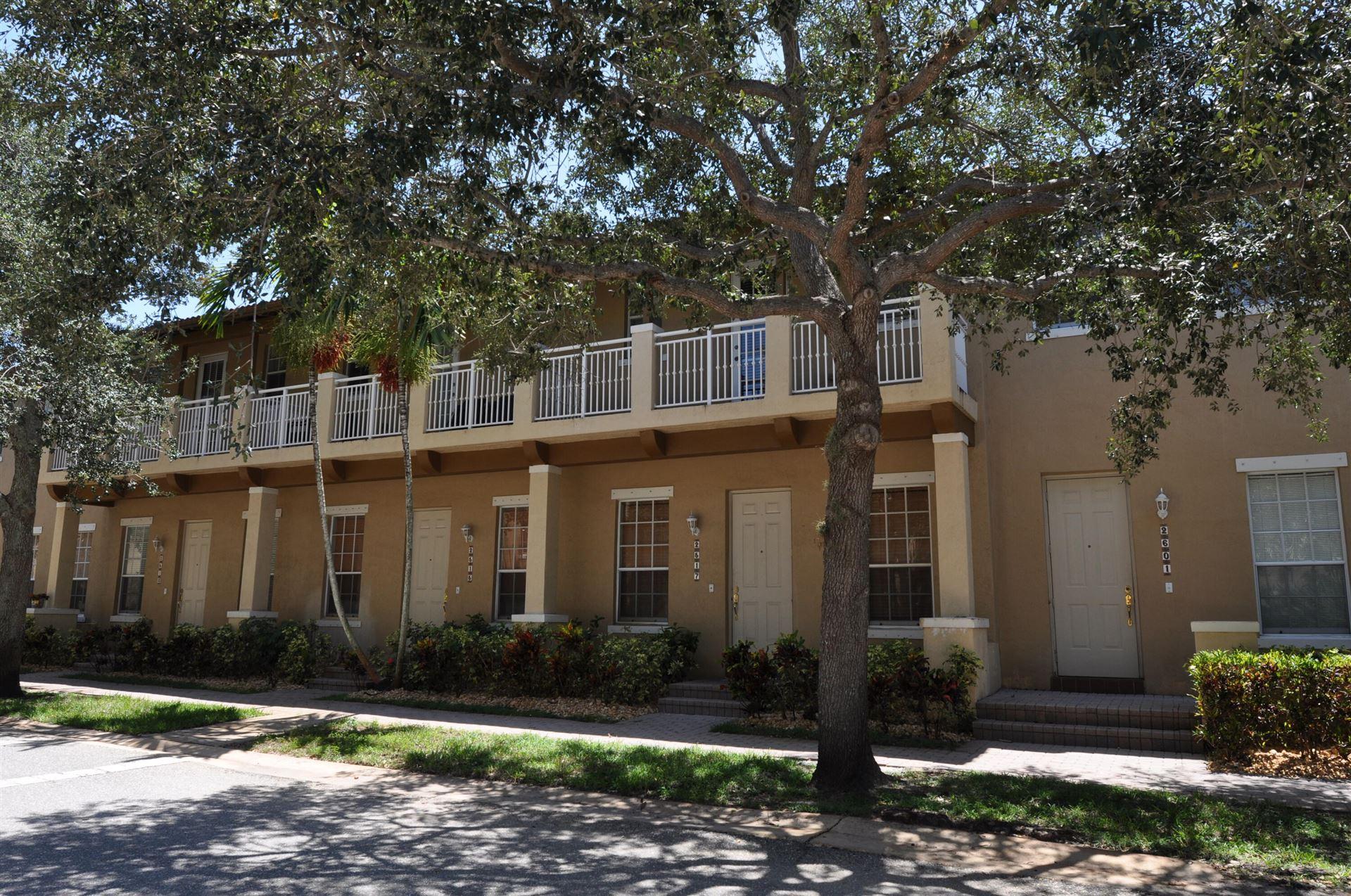 2517 NW 7th Street, Boynton Beach, FL 33426 - #: RX-10727820