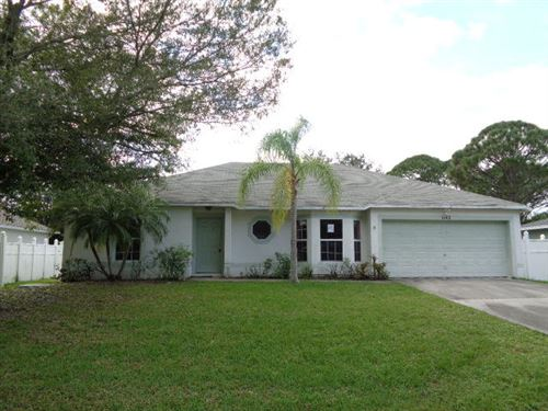 Photo of 1142 SW Empire Street, Port Saint Lucie, FL 34983 (MLS # RX-10579821)