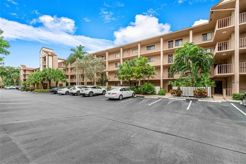 Photo of Listing MLS rx in 7340 Amberly Lane #207 Delray Beach FL 33446