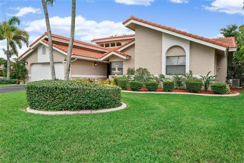 Photo of 5000 NW 87 Terrace, Coral Springs, FL 33067 (MLS # RX-10624821)